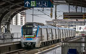 All About Hyderabad Metro Operational Route Metro Map Details