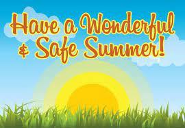 Enjoy your Summer Break!!!! - West Chatham Middle School | Facebook