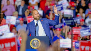 Trump Demotes Campaign Manager Brad Parscale as He Struggles in Polls    Complex