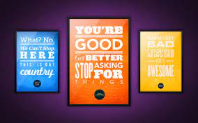 Awesome Life Quotes Widescreen ...
