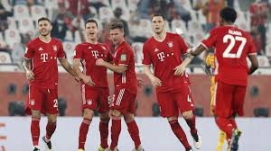 Bayern Munich beat Tigres in Club World Cup final for sixth title in less  than nine months - Eurosport
