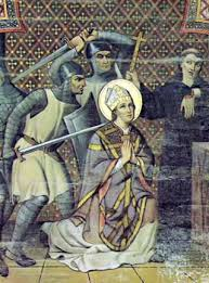laudem gloriae similarities between st thomas a becket st  similarities between st thomas a becket st thomas more