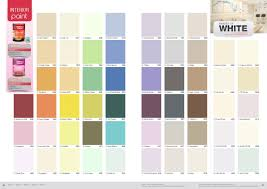 River Silks Color Chart Nippon Paint Color Chart Interior Another Picture And