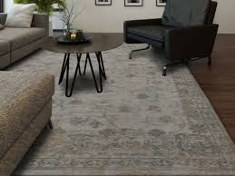 elegant washed faded rugs and distressed antique looks give a subtle lived in looks which are suited to both period and contemporary interior room styles