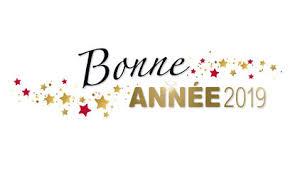 Image result for bonne année 2019