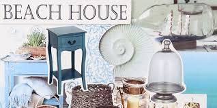 Small Picture Recreate Our Beach House Home Dcor Trend In Your Home