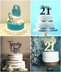 21st Bday Cake For Boys Birthday Cake Designs Birthday Cakes For