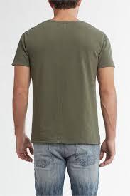 Hudson Designer Shirts Contemporary Designer Active Hudson Jeans Mens S S