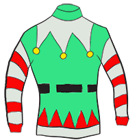 Image result for christmas jumper clipart