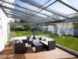 contemporary sunroom furniture. Closed Veranda Contemporary Sunroom Furniture R