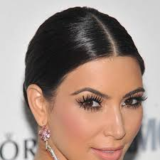 kim kardashian allure