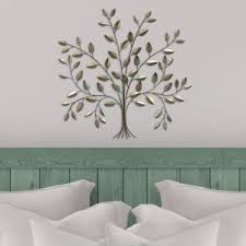 >stratton home decor stratton home decor blowing leaves shd0062 the  stratton home metal tree of life wall decor