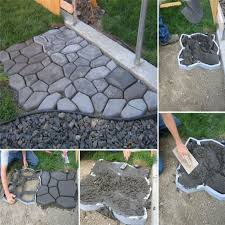 Small Picture 29 Practical Garden Ideas With Floor Tiles Fresh Design Pedia