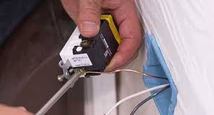 how to add an outdoor outlet the home depot run the cable add outdoor outlet