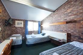 Allan Cunningham Motel Accommodation Allan Cunningham Motel