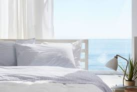 how to sleep better this summer 5 easy swaps for a cool crisp bed