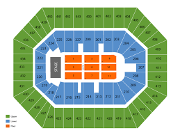 Harris Theater For Music And Dance Seating Chart Genuine