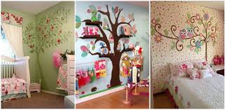 Decorating your child's room is not an intricate job, but a creative effort  nonetheless. If the room isn't decorated at all, than you should definitely  take ...