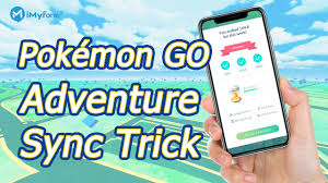 Pokemon GO Weekly Walking Rewards Trick in 2020 - YouTube