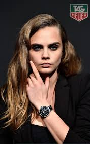 As Cara Delevingne Turns 24 Today We Chart Her Fashionable Rise In