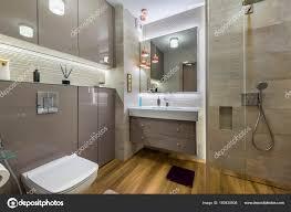 Kompromiss Bad Mit Holzboden Beton Im Bathrooms Pinterest Bathroom