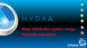 Water Supply Network Design Software Free Download Water Distribution System Design Hydraulic Calculation