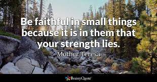Inspirational Quotes Mothers 11 Amazing Mother Teresa Quotes BrainyQuote