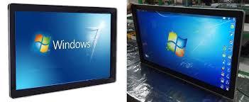 touchscreen monitor in malaysia