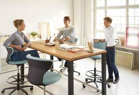 high office desk. Contemporary High Change Posture U0026 Stand Wood Standing Table With High Office Desk