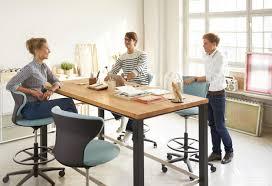 high office desk. Change Posture \u0026 Stand Wood Standing Table High Office Desk F