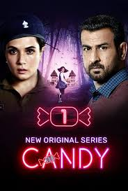 """Candy"""" Hope in the darkness (TV Episode 2021) - IMDb"""