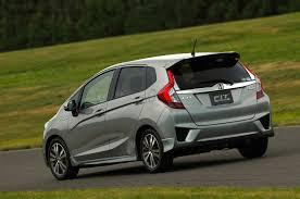 2015 Honda Fit Ex Automatic Price