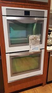 whirlpool white ice wod93ec0ah 30 inch double electric wall oven s 1612