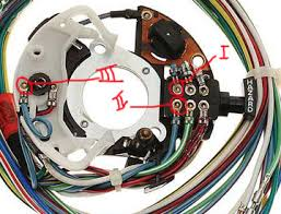 ford f turn signal wiring diagram wiring diagram and 1973 1979 ford truck wiring diagrams schematics fordification