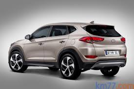 2016 Hyundai Tucson Is The Featured Model. The Gas  Mileage Image Added In Car Pictures Category By Author On May