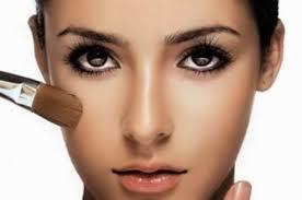cara make up yang benar dengan 9 step