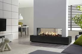 full image for three sided electric fireplace insert 3 canada double australia images fireplaces decor idea