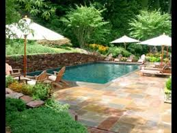 natural looking in ground pools. Natural Looking Swimming Pools With Great Construction Designs In Europe, Asia, And Australia Ground A