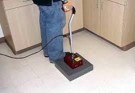T Tile Removal Machine New Novatek N100 Novastrip Infrared Heat Floor