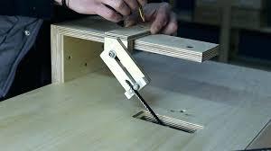 jigsaw table jig jigsaw puzzle table diy