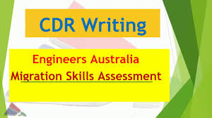 Best Cdr Writing Cdr Report Service Review My Cdr