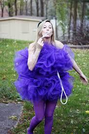 Bath Pouf Halloween Costume