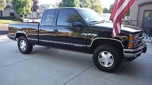 Chevrolet Pickup Rear Wheel Drive In California For Sale ▷ Used ...