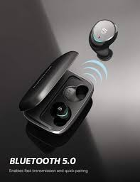<b>SoundPEATS</b> Trueshift Bluetooth Беспроводные <b>наушники</b> с...