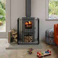 contemporary stove guard nursery fire screens protective fireguards for your peace of mind