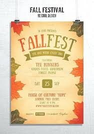 Fall Festival Flyer Free Template Fall Festival Flyers Template Free Flyer Voipersracing Co