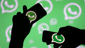 WhatsApp down around the world as users report issues with ...
