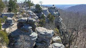 Check spelling or type a new query. Shawnee National Forest Proposes New 5 Fee To Visit Garden Of The Gods And Five Other Sites Local News Thesouthern Com