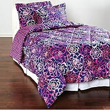 Amazon.com: Vera Bradley Reversible Sateen Comforter Set Full ... & Vera Bradley Reversible Sateen Comforter Set Full/Queen - Katalina Pink Adamdwight.com