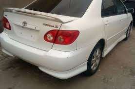toyota corolla 2005 white. Interesting Toyota Throughout Toyota Corolla 2005 White Y